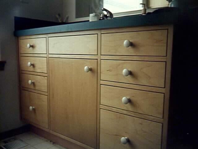 32mm Cabinetmaking Styles Inset Flush