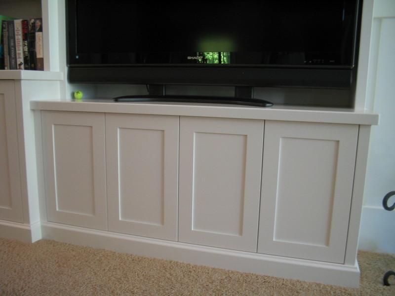 Bellingham Bay Woodcraft Cabinets Built Ins