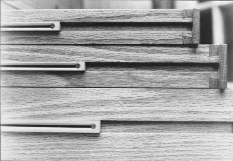 Bellingham Bay Woodcraft : Cabinets : Solid Wood